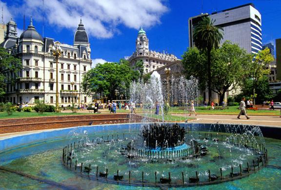 Luxury Travel agency Argentina