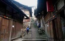 Luxury Travel China