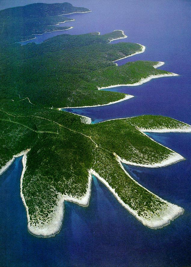 Luxuy Travel Croatia