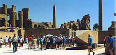 Travel agency Egypt