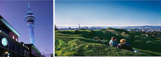 Luxury Travel agency New Zealand