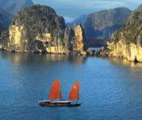 Luxury Travel Vietnam